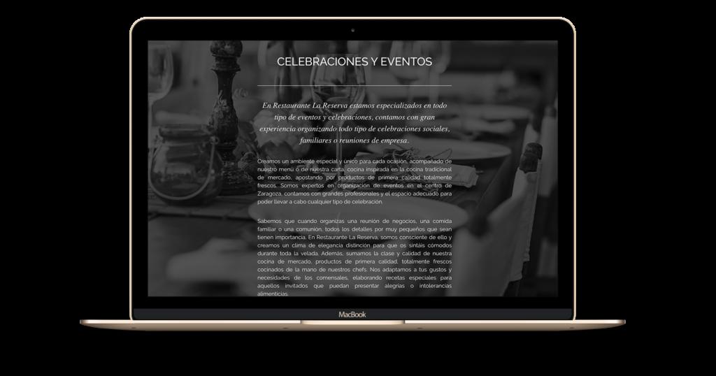 Diseño Web Zaragoza - SomosMasvisual